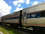 2013-09-18 Amtrak 91 Southbound Arriving In Tampa Thru Ybor City