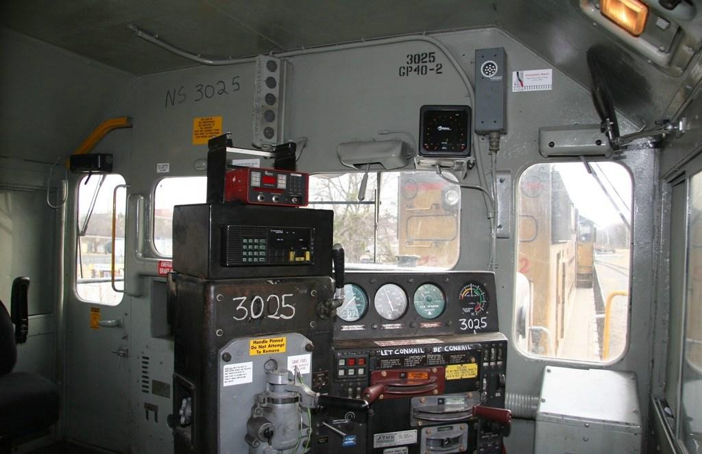NS 3025
