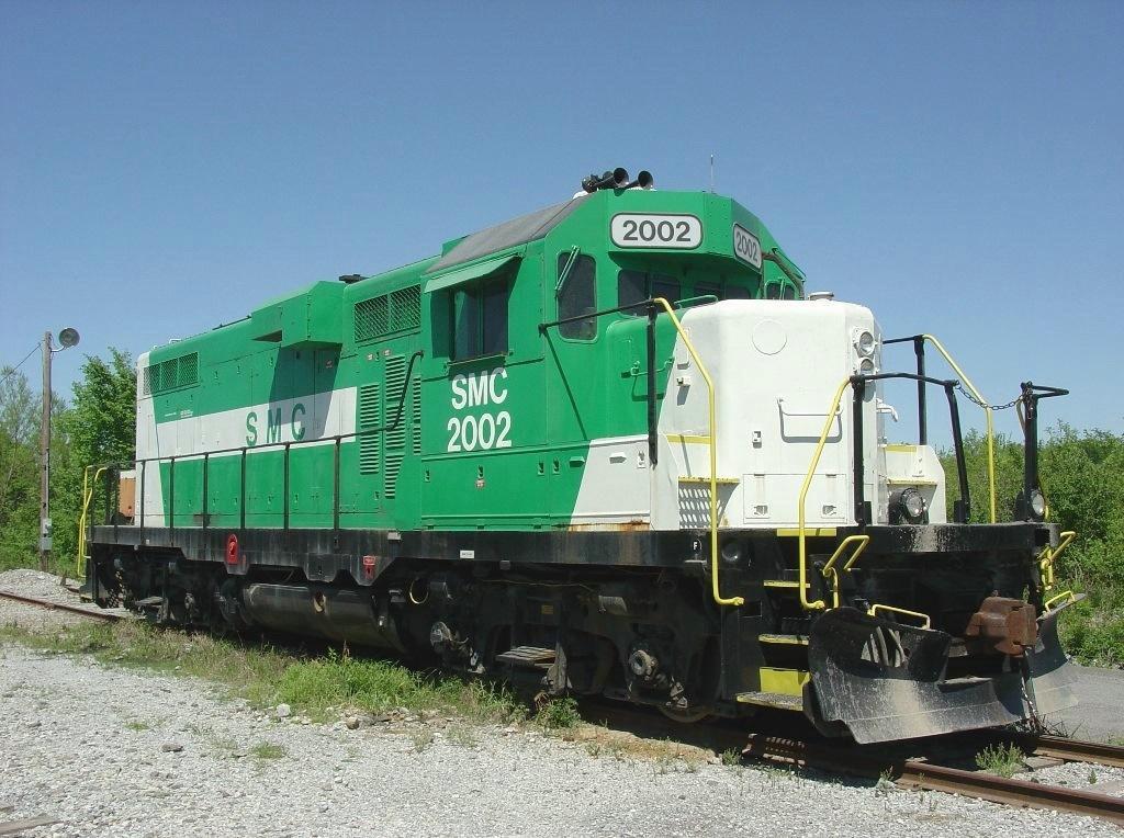 SMC 2002