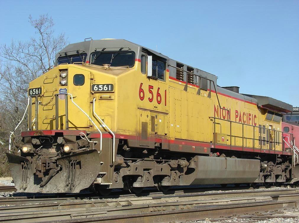 UP 6561