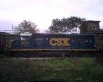 CSX 6027