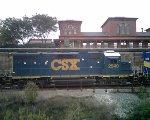 CSX 2540