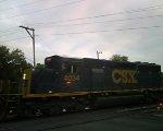 CSX 4034