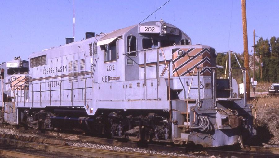 CBRY 202