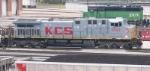 KCS 2033