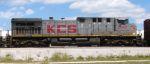 KCS 2040
