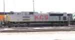 KCS 4014