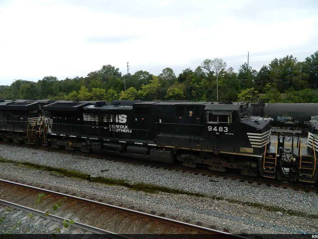 NS 9483(C40-9W)