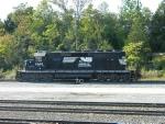 NS 6095 (SD40-2)