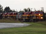 KCS 4768 and 5 others