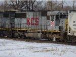 KCS 713