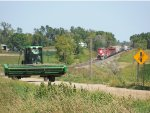 CP Rail Southbound to Glenwood
