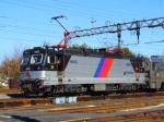 New Jersey Transit ALP-44 #4431