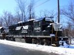 NS 5355