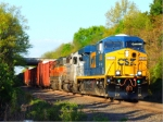 CSX 5345