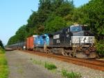 EB Ethanol Train