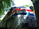 Amtrak FL9 #486