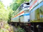 Amtrak FL9 #485
