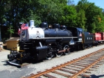 United States Army 0-6-0 #4039
