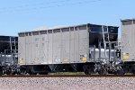 Cemex rock train car WRRC #1597