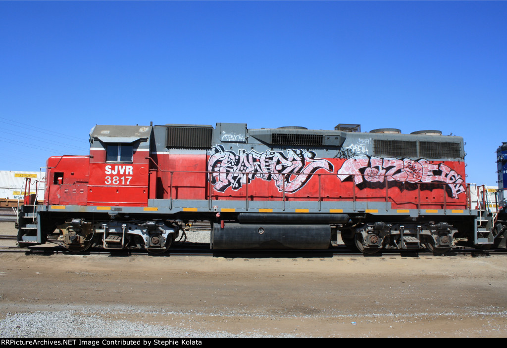 SJVR 3817
