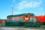 BAR GP38 88