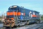 B&M U33B 190
