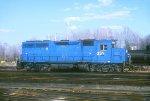 B&M GP40 331