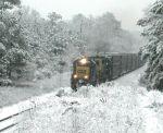 Snowstorm 2002