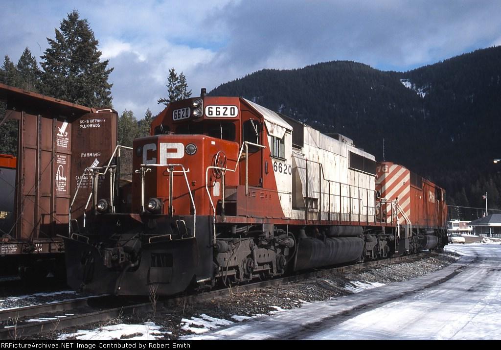 CP 6620