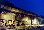 Amtrak 40