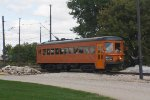 Indiana Railroad #65