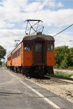 South Shore Line #34