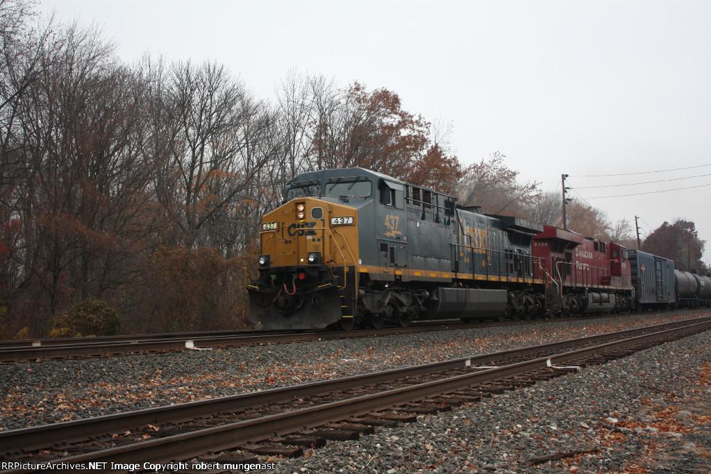 sb ethanol train 8:10 am (pic1)