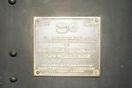 T&P #610 - plaque #1