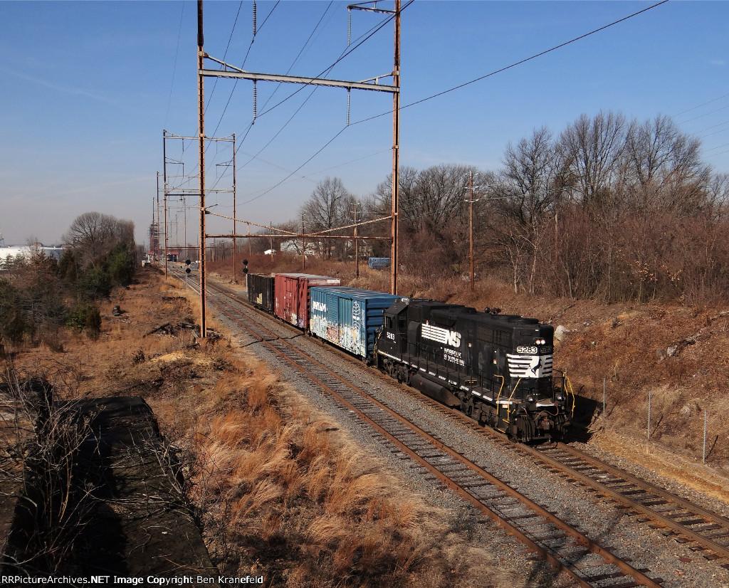 NS 5283