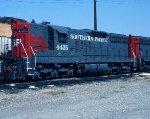 SP SD9 4435