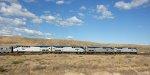 4-pack of Amtrak