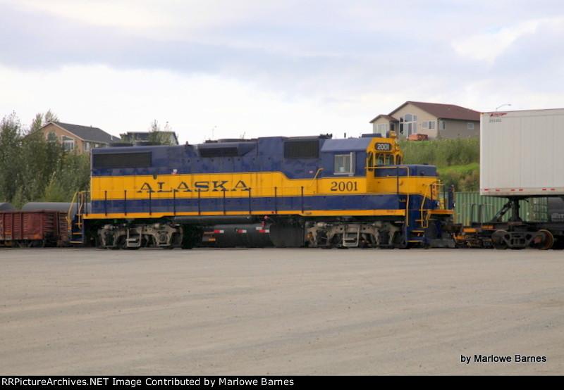 ARR 2001