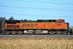 BNSF 4490