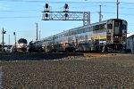 Amtrak 704 & ACE 04