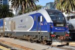 CDTX 2110 (Siemens SC-44) at San Diego CA. 1/22/2019
