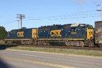 CSX 6936 & 2247