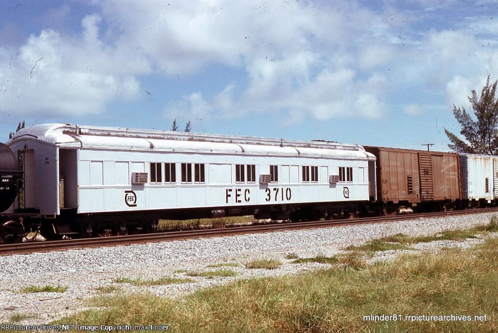 FEC 3710