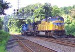 NS 967 at Belmont