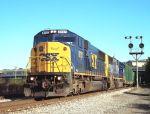 Former Conrails lead K277