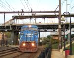 Conrail Q at NTC