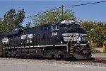 NS 8149 East