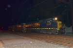 CSX SD50-2 8625 third out on Q300-30
