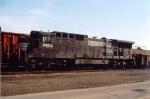 NS 8604 on 69J